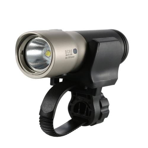 2-in-1 Bike Light Torch Bicycle Flashlight 1000 Lumens LED Bike Front Light Cycling USB Rechargeable Headlight Biking LampSports &amp; Outdoor<br>2-in-1 Bike Light Torch Bicycle Flashlight 1000 Lumens LED Bike Front Light Cycling USB Rechargeable Headlight Biking Lamp<br>
