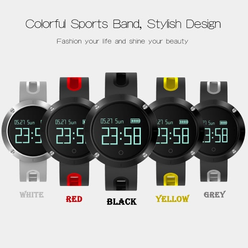 DM58 Heart Rate SmartbandSports &amp; Outdoor<br>DM58 Heart Rate Smartband<br>