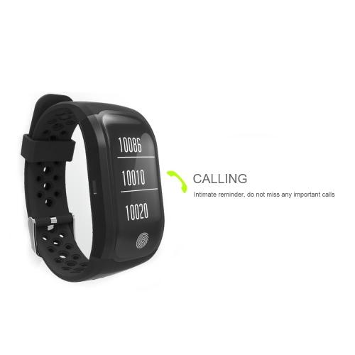 S908 IP68 Waterproof Sports Smart BraceletSports &amp; Outdoor<br>S908 IP68 Waterproof Sports Smart Bracelet<br>