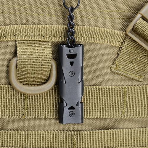 Life Saving Emergency SOS Survival WhistleSports &amp; Outdoor<br>Life Saving Emergency SOS Survival Whistle<br>