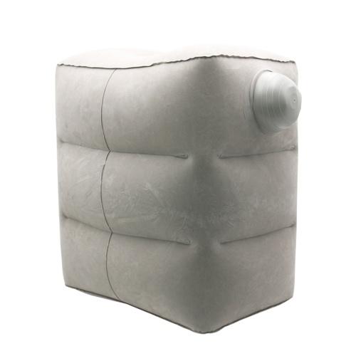 Almofada de PVC ao ar livre