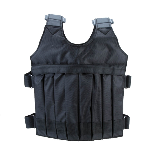Max Loading 20kg Adjustable Weighted Vest Weight Jacket Exercise Boxing Training Waistcoat Invisible Weightloading Sand ClothingSports &amp; Outdoor<br>Max Loading 20kg Adjustable Weighted Vest Weight Jacket Exercise Boxing Training Waistcoat Invisible Weightloading Sand Clothing<br>