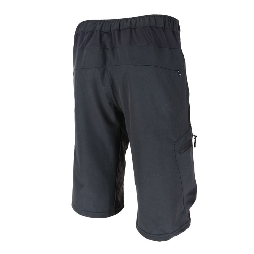 Arsuxeo Baggy Shorts Cycling Bicycle Bike MTB Pants Shorts Breathable Loose Fit Casual Outdoor Cycling Running Clothes Polyamide LSports &amp; Outdoor<br>Arsuxeo Baggy Shorts Cycling Bicycle Bike MTB Pants Shorts Breathable Loose Fit Casual Outdoor Cycling Running Clothes Polyamide L<br>