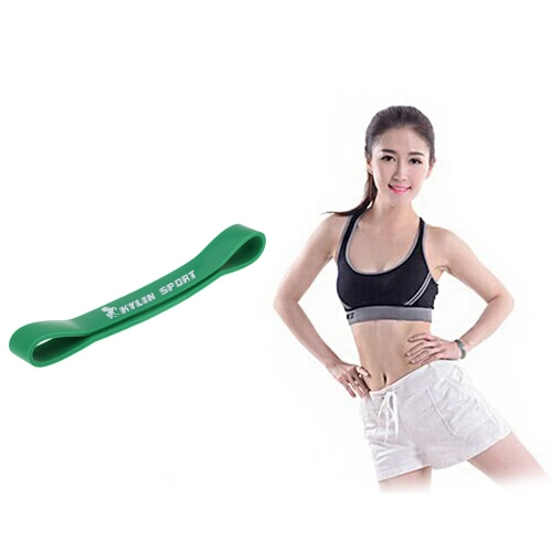 Leg Muscle Building Band Exercises Looped Resistance Band for FitnessSports &amp; Outdoor<br>Leg Muscle Building Band Exercises Looped Resistance Band for Fitness<br>