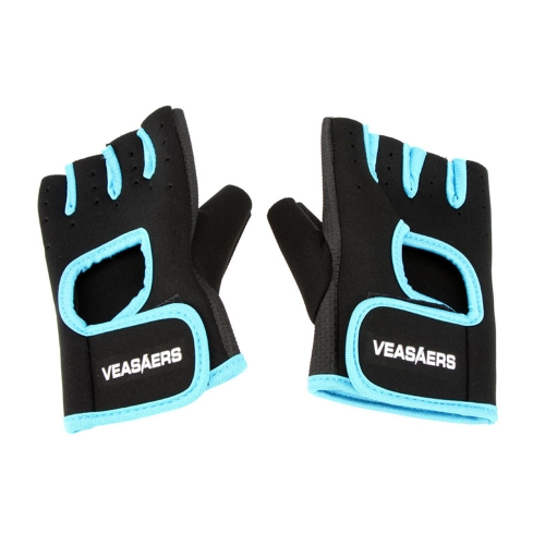 Men &amp; Women Sport Fitness Cycling Gym Half Finger Weightlifting Gloves Exercise Training GlovesSports &amp; Outdoor<br>Men &amp; Women Sport Fitness Cycling Gym Half Finger Weightlifting Gloves Exercise Training Gloves<br>