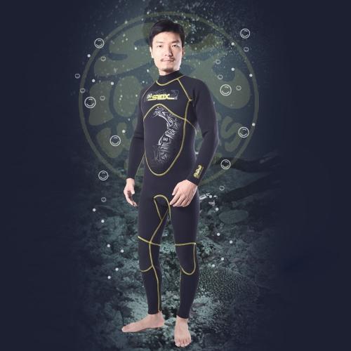 SLINX 3mm Men Neoprene Wetsuit Diving Winter Swimming Surfing Windsurfing Snorkelling Full Bodysuit SwimwearSports &amp; Outdoor<br>SLINX 3mm Men Neoprene Wetsuit Diving Winter Swimming Surfing Windsurfing Snorkelling Full Bodysuit Swimwear<br>