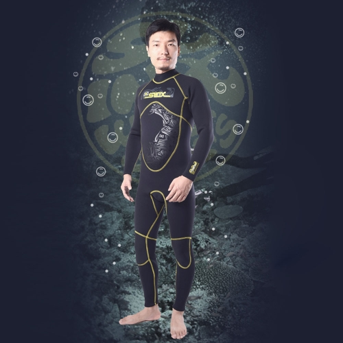 SLINX 3mm Men Neoprene Wetsuit Diving Winter Swimming Surfing Windsurfing Snorkelling Full Bodysuit SwimwearSports &amp; Outdoor<br>SLINX 3mm Men Neoprene Wetsuit Diving Winter Swimming Surfing Windsurfing Snorkelling Full Bodysuit Swimwear<br>