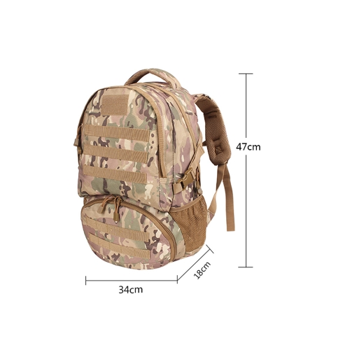 MOLLE Multifunction Military Rucksack Outdoor Tactical Backpack Travel Camping Hiking Sports Bag Water-resistantSports &amp; Outdoor<br>MOLLE Multifunction Military Rucksack Outdoor Tactical Backpack Travel Camping Hiking Sports Bag Water-resistant<br>