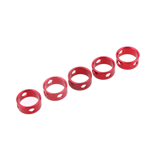 5Pcs Outdoor Camping Aluminum Alloy Round Cord Guyline Runners Rope TensionersSports &amp; Outdoor<br>5Pcs Outdoor Camping Aluminum Alloy Round Cord Guyline Runners Rope Tensioners<br>
