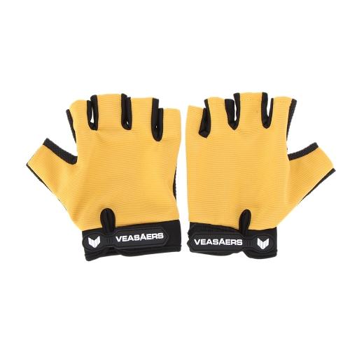 Breathable Anti-slip Gloves Outdoor Sports MTB Tactics Fitness Half Finger GlovesSports &amp; Outdoor<br>Breathable Anti-slip Gloves Outdoor Sports MTB Tactics Fitness Half Finger Gloves<br>