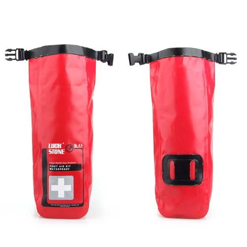 2L Waterproof Emergency First Aid Kit Empty Bag Medical Travel Dry Bag Rafting Camping KayakingSports &amp; Outdoor<br>2L Waterproof Emergency First Aid Kit Empty Bag Medical Travel Dry Bag Rafting Camping Kayaking<br>