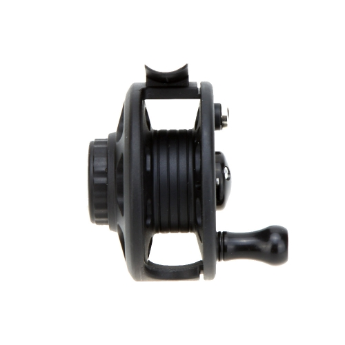 Plastic Fly Fish Reel Former Rafting Ice Fishing Vessel Wheel Fishing Gear Left/Right InterchangeableSports &amp; Outdoor<br>Plastic Fly Fish Reel Former Rafting Ice Fishing Vessel Wheel Fishing Gear Left/Right Interchangeable<br>