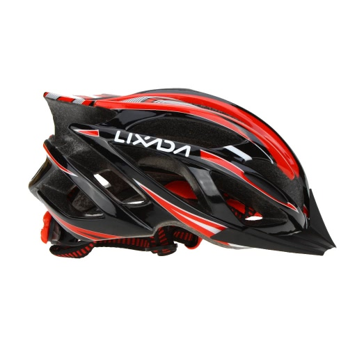 Lixada 21 Vents Ultralight Integrally-molded EPS Outdoor Sports Mtb/Road Cycling Mountain Bike Bicycle Adjustable Skating HelmetSports &amp; Outdoor<br>Lixada 21 Vents Ultralight Integrally-molded EPS Outdoor Sports Mtb/Road Cycling Mountain Bike Bicycle Adjustable Skating Helmet<br>
