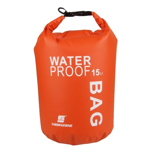 15L Ultralight Waterproof Dry Bag for Outdoor Travel Rafting Drifting Kayaking SwimmingSports &amp; Outdoor<br>15L Ultralight Waterproof Dry Bag for Outdoor Travel Rafting Drifting Kayaking Swimming<br>