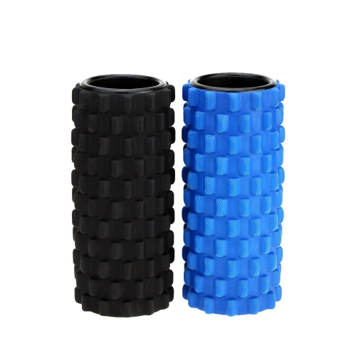 Self Massage Yoga Pilates Exercise Foam RollerSports &amp; Outdoor<br>Self Massage Yoga Pilates Exercise Foam Roller<br>