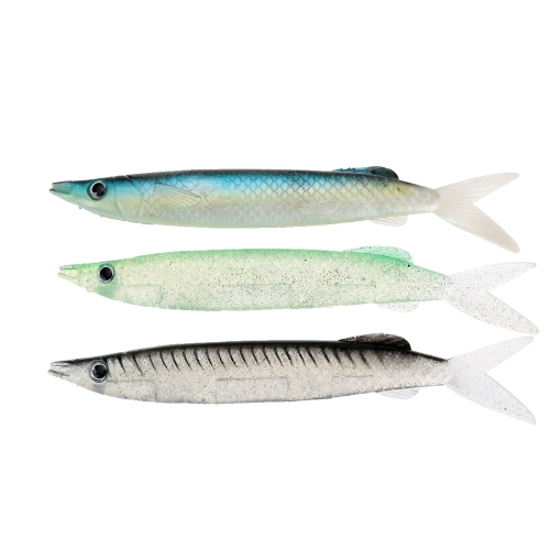 22.5cm 51.5g Soft Bait Pike Lure Fishing Lure Fishing TackleSports &amp; Outdoor<br>22.5cm 51.5g Soft Bait Pike Lure Fishing Lure Fishing Tackle<br>