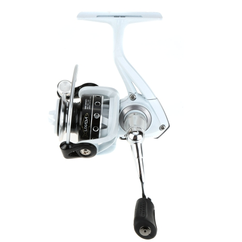 Lixada TW500 5+1 Ball Bearings 5.2:1 Right Left Hand Interchangeable Spinning Fishing ReelSports &amp; Outdoor<br>Lixada TW500 5+1 Ball Bearings 5.2:1 Right Left Hand Interchangeable Spinning Fishing Reel<br>
