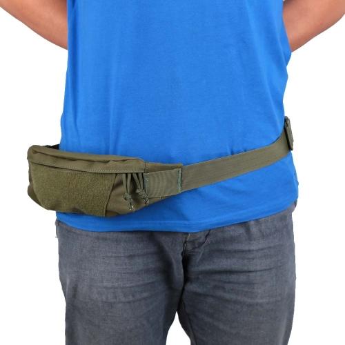 Waist Pack Bum Bag for Running Cycling TravelingSports &amp; Outdoor<br>Waist Pack Bum Bag for Running Cycling Traveling<br>