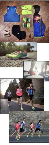 LI-NING 12 Generations Ultra-light Wing Men Outdoor Sports Shoes Lightweight Running Shoes Walking SneakersSports &amp; Outdoor<br>LI-NING 12 Generations Ultra-light Wing Men Outdoor Sports Shoes Lightweight Running Shoes Walking Sneakers<br>
