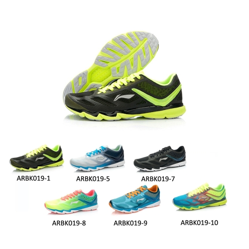 LI-NING 12 Generations Ultra-light Wing Men Outdoor Sports Shoes Lightweight Running Shoes Walking SneakersSports &amp; Outdoor<br>LI-NING 12 Generations Ultra-light Wing Men Outdoor Sports Shoes Lightweight Running Shoes Walking Sneakers<br>