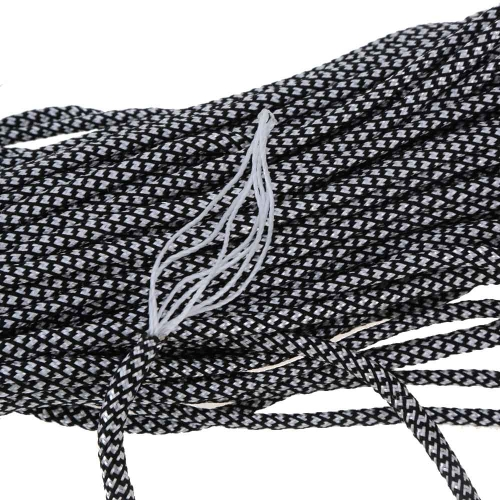 30.5M / 100FT Paracord 7 Strand Parachute Cord Lanyard Rope Clothesline Outdoor Emergency Survival ToolSports &amp; Outdoor<br>30.5M / 100FT Paracord 7 Strand Parachute Cord Lanyard Rope Clothesline Outdoor Emergency Survival Tool<br>