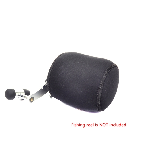 Trulinoya Casting Reel Case Protective cover Fishing Reel BagSports &amp; Outdoor<br>Trulinoya Casting Reel Case Protective cover Fishing Reel Bag<br>