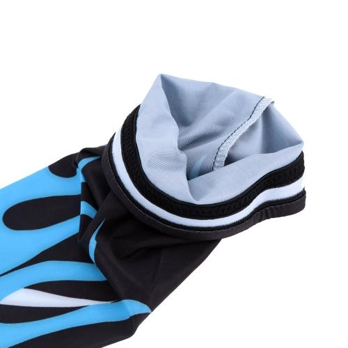 Men Women Outdoor Elastic Breathable Bicycle Arm SleevesSports &amp; Outdoor<br>Men Women Outdoor Elastic Breathable Bicycle Arm Sleeves<br>