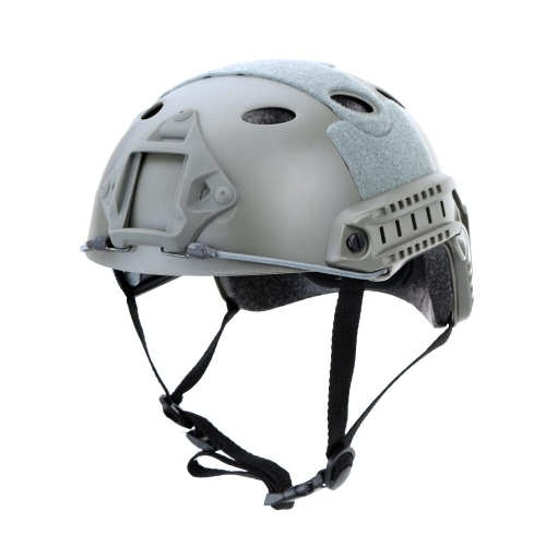 Military Tactical Helmet Outdoor CS Airsoft Paintball Base Jump Protective HelmetSports &amp; Outdoor<br>Military Tactical Helmet Outdoor CS Airsoft Paintball Base Jump Protective Helmet<br>