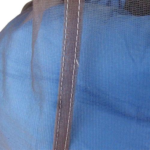 Super Light Mesh Sack Storage Bag for Travel Hiking XXLSports &amp; Outdoor<br>Super Light Mesh Sack Storage Bag for Travel Hiking XXL<br>