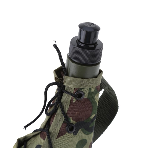 800ml Outdoor Sports Camping Camouflage Water Bottle CanteenSports &amp; Outdoor<br>800ml Outdoor Sports Camping Camouflage Water Bottle Canteen<br>