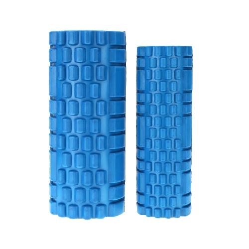 2Pcs EVA Yoga Gym Pilates Fitness Exercise Foam Rollers SetSports &amp; Outdoor<br>2Pcs EVA Yoga Gym Pilates Fitness Exercise Foam Rollers Set<br>