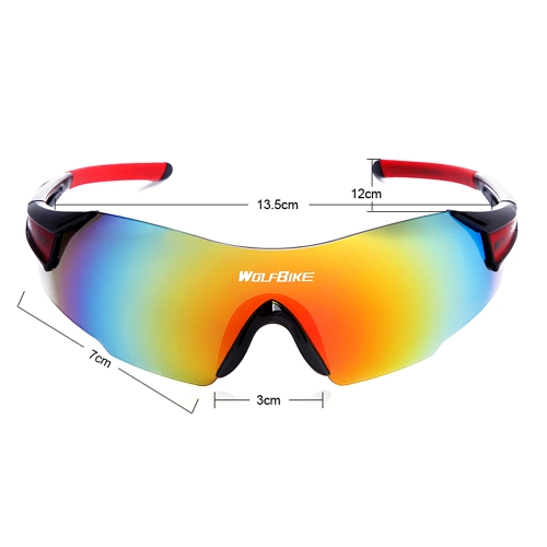 Men Women Outdoor Windproof Motorcycle Cycling Glasses UV ProtectionSports &amp; Outdoor<br>Men Women Outdoor Windproof Motorcycle Cycling Glasses UV Protection<br>