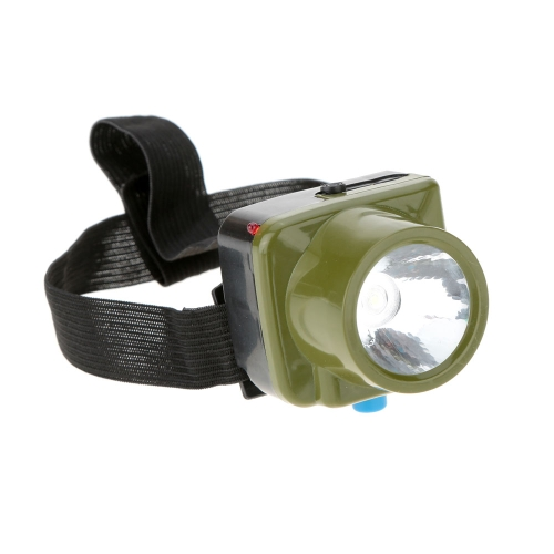 Mini LED Headlight Rechargeable Fishing Light Outdoor Lighting LED Camping Headlamp Mining Light Water ResistantSports &amp; Outdoor<br>Mini LED Headlight Rechargeable Fishing Light Outdoor Lighting LED Camping Headlamp Mining Light Water Resistant<br>