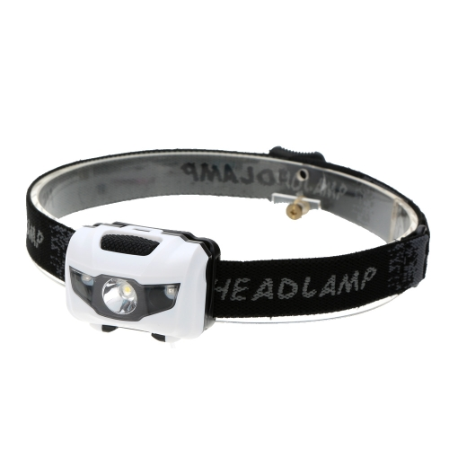 3W Lightweight Water Resistant LED Headlight Fishing Light Outdoor Lighting LED Camping HeadlampSports &amp; Outdoor<br>3W Lightweight Water Resistant LED Headlight Fishing Light Outdoor Lighting LED Camping Headlamp<br>