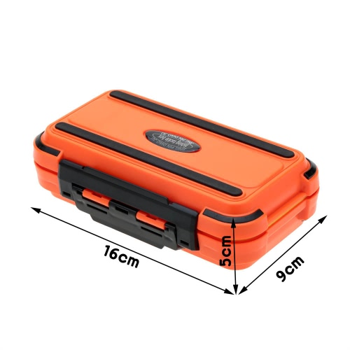24 Compartments Double Layer Lure Box Fishing Tackle BoxSports &amp; Outdoor<br>24 Compartments Double Layer Lure Box Fishing Tackle Box<br>