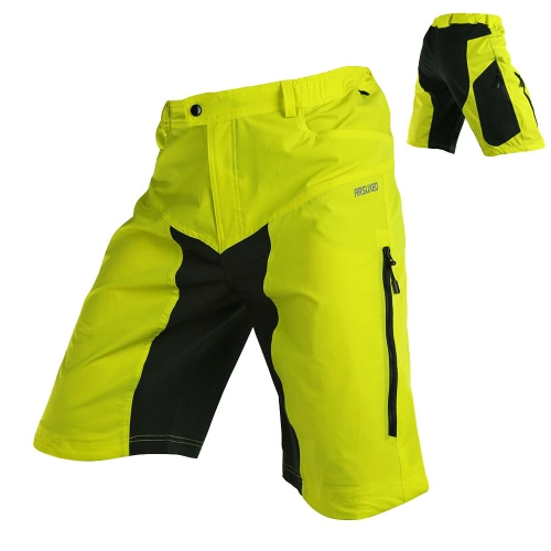 Arsuxeo Men Outdoor Quick-Dry Pants Sports Leisure Capri Breathable Wear-resistant Pants Climbing Cycling PantsSports &amp; Outdoor<br>Arsuxeo Men Outdoor Quick-Dry Pants Sports Leisure Capri Breathable Wear-resistant Pants Climbing Cycling Pants<br>