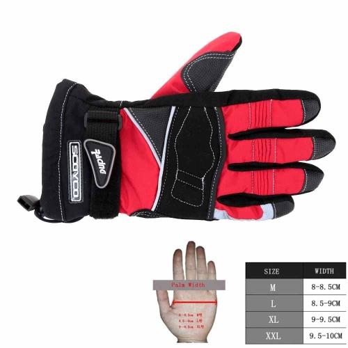 2Pcs Scoyco Winter Waterproof Windproof Thermal Motorcycle Racing GlovesSports &amp; Outdoor<br>2Pcs Scoyco Winter Waterproof Windproof Thermal Motorcycle Racing Gloves<br>