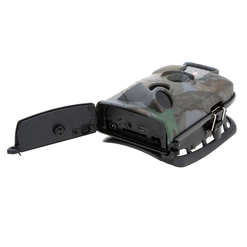 12MP Trail Camera Portable Game Cameras Wildlife Scouting Camera 940NM Hunting Camera Video Recorder HD Digital Infrared IR LED ScSports &amp; Outdoor<br>12MP Trail Camera Portable Game Cameras Wildlife Scouting Camera 940NM Hunting Camera Video Recorder HD Digital Infrared IR LED Sc<br>