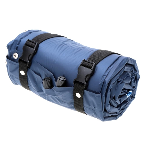 BlueField Outdoor Camping Thick Automatic Inflatable Mattress Self-Inflating Moistureproof Tent Mat Folding Mat with PillowSports &amp; Outdoor<br>BlueField Outdoor Camping Thick Automatic Inflatable Mattress Self-Inflating Moistureproof Tent Mat Folding Mat with Pillow<br>