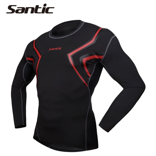 Men Breathable Long Sleeve Skin Tight Compression Shirt Base Layer for Running Workout SportsSports &amp; Outdoor<br>Men Breathable Long Sleeve Skin Tight Compression Shirt Base Layer for Running Workout Sports<br>