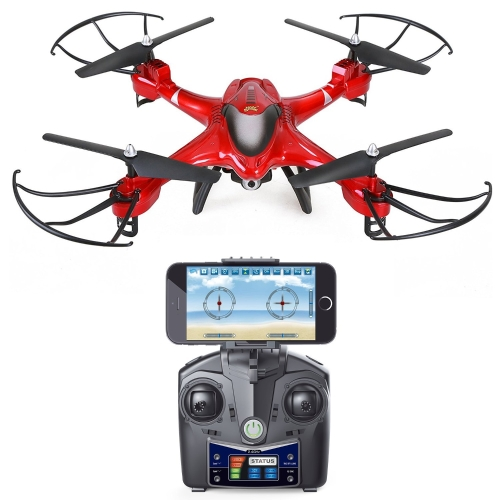 Holy Stone HS200 FPV RC Drone with HD Wifi Camera Live Feed 2.4GHz 4CH 6-Axis Gyro Quadcopter with Altitude Hold, Gravity Sensor aToys &amp; Hobbies<br>Holy Stone HS200 FPV RC Drone with HD Wifi Camera Live Feed 2.4GHz 4CH 6-Axis Gyro Quadcopter with Altitude Hold, Gravity Sensor a<br>