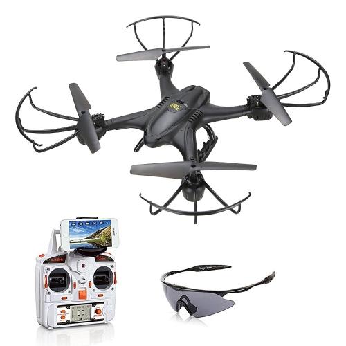 Holy Stone X400C 2.4GHz 4 Channel  HD Camera FPV RC Quadcopter Drone-RTFToys &amp; Hobbies<br>Holy Stone X400C 2.4GHz 4 Channel  HD Camera FPV RC Quadcopter Drone-RTF<br>