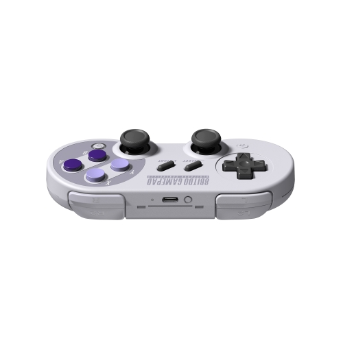 8Bitdo SN30Pro Wireless Game-controller + X Mecha Stretch-fixing Game Handle Holder SetToys &amp; Hobbies<br>8Bitdo SN30Pro Wireless Game-controller + X Mecha Stretch-fixing Game Handle Holder Set<br>