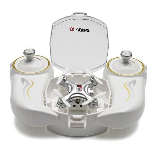 Cheerson CX-10WD-TX 2.4G Wifi FPV Drone Mini RC QuadcopterToys &amp; Hobbies<br>Cheerson CX-10WD-TX 2.4G Wifi FPV Drone Mini RC Quadcopter<br>