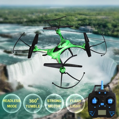 JJRC H31 Drone Waterproof RC Quadcopter - GreenToys &amp; Hobbies<br>JJRC H31 Drone Waterproof RC Quadcopter - Green<br>