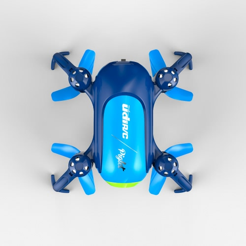 Original UdiR/C 2.4G 4CH 6-Axis Gyro 0.3MP Camera Wifi FPV Quadcopter Barometer Height Hold Flight Route Selfie DroneToys &amp; Hobbies<br>Original UdiR/C 2.4G 4CH 6-Axis Gyro 0.3MP Camera Wifi FPV Quadcopter Barometer Height Hold Flight Route Selfie Drone<br>