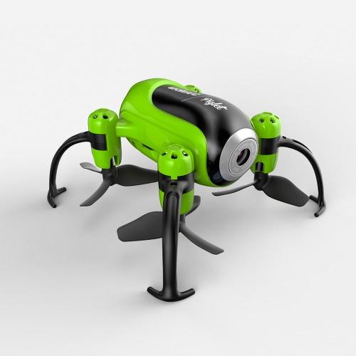 Original UdiR/C 2.4G 4CH 6-Axis Gyro 0.3MP Camera Wifi FPV Quadcopter Barometer Height Hold Flight Route Selfie DroneToys &amp; Hobbies<br>Original UdiR/C 2.4G 4CH 6-Axis Gyro 0.3MP Camera Wifi FPV Quadcopter Barometer Height Hold Flight Route Selfie Drone<br>