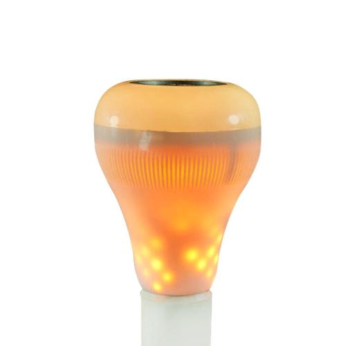 Intelligent Bluetooth LED Light Bulb Speaker E27Video &amp; Audio<br>Intelligent Bluetooth LED Light Bulb Speaker E27<br>