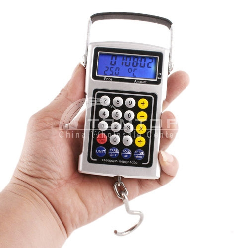 50KG/20g DIGITAL SCALETest Equipment &amp; Tools<br>50KG/20g DIGITAL SCALE<br>