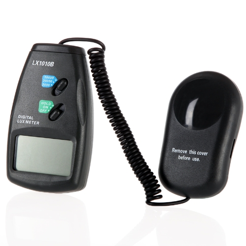 Digital Lux MeterTest Equipment &amp; Tools<br>Digital Lux Meter<br>